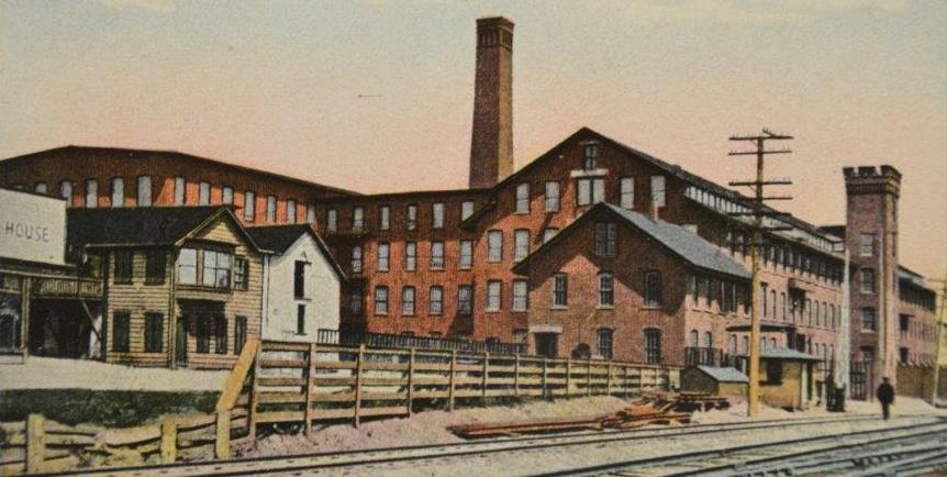 US Cotton Company