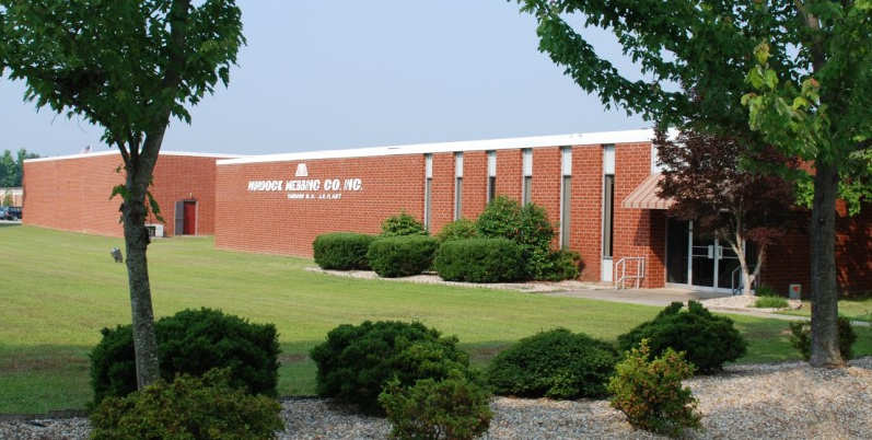 Murdock opens the J.D. Plant in Tarboro, NC