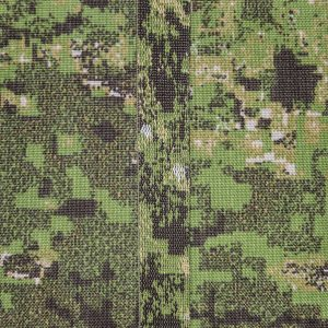 Pencott Green Zone