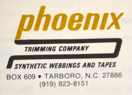 Murdock purchases Phoenix Trimming Company
